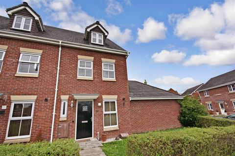 3 bedroom end of terrace house to rent - Bentley Drive, Oswestry