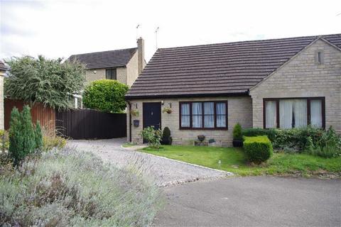 2 bedroom semi-detached bungalow for sale - Jessop Drive, Northleach, Gloucestershire