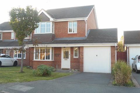 3 bedroom detached house to rent - Whitehaven Grove, Chellaston