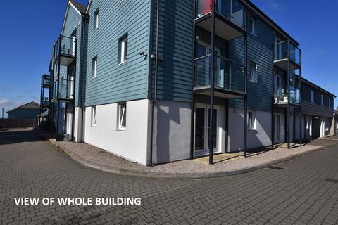 1 bedroom apartment for sale - Whym Kibbal Court, Redruth