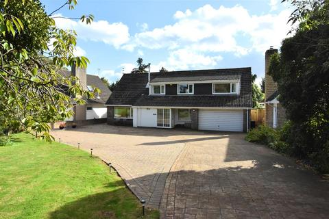 4 bedroom house for sale - Woodcroft Close, Woodcroft, Chepstow