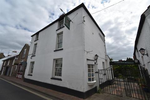 4 bedroom townhouse for sale - St. John Street, Monmouth
