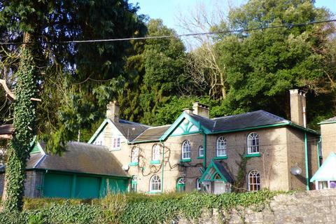2 bedroom apartment for sale - 4 Pen Moel Cottages, Woodcroft, Chepstow