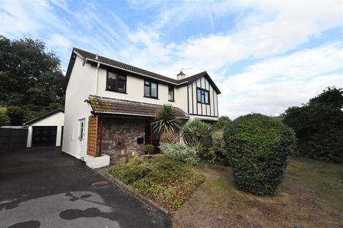 4 bedroom house for sale - The Orchards, Woolaston, Lydney