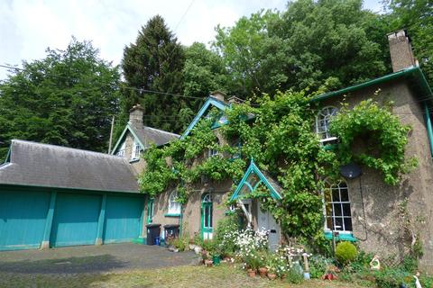 1 bedroom apartment for sale - Pen Moel Cottage, Woodcroft, Chepstow