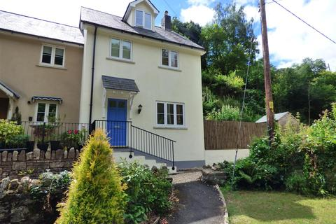 3 bedroom cottage for sale - Old Globe Cottages, Forge Road, Chepstow