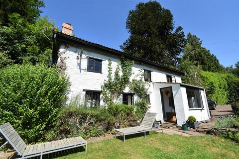 2 bedroom cottage for sale - Underhill, Brockweir, Chepstow