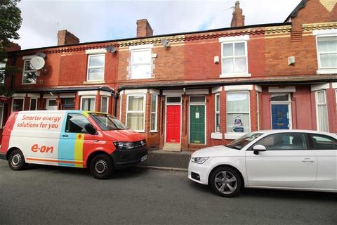 3 bedroom house to rent - Worthing Street, Manchester