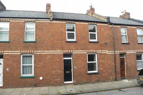 2 bedroom semi-detached house to rent - Victor Street, Heavitree, Exeter, EX1
