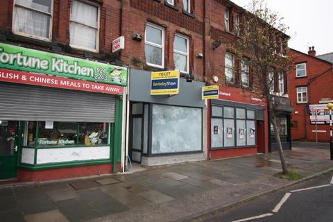 Property to rent - Bridge Road, Crosby, Liverpool