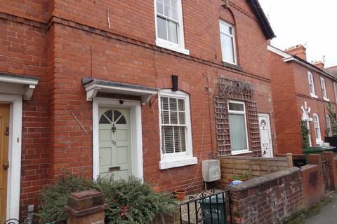3 bedroom terraced house to rent - Trinity Street, Shrewsbury