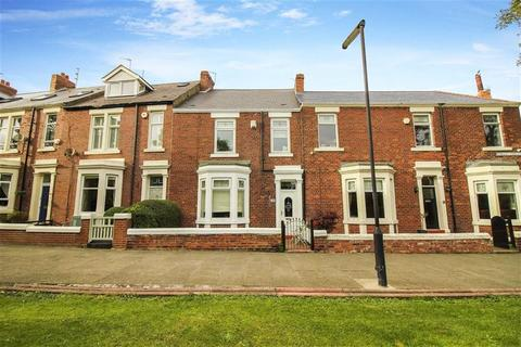 3 bedroom terraced house for sale - Horsley Terrace, Tynemouth, Tyne And Wear