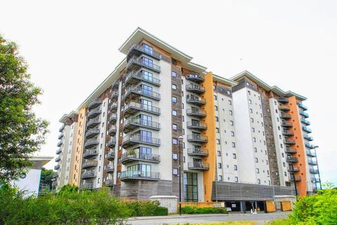 1 bedroom apartment for sale - Victoria Wharf, Watkiss Way, Cardiff Bay
