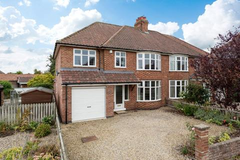 4 bedroom semi-detached house for sale - Forest Way, Stockton Lane, York