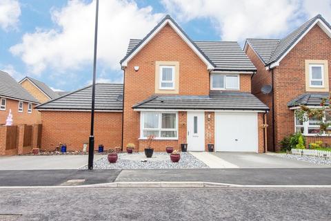 3 bedroom detached house for sale - Ryder Court, Killingworth, Newcastle Upon Tyne
