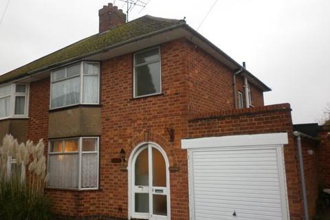 3 bedroom house to rent - DELAPRE  NN4