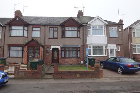 3 bedroom terraced house to rent - Clovelly Road Coventry