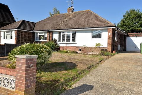 2 bedroom semi-detached bungalow for sale - Ashbury Drive, Tilehurst, Reading