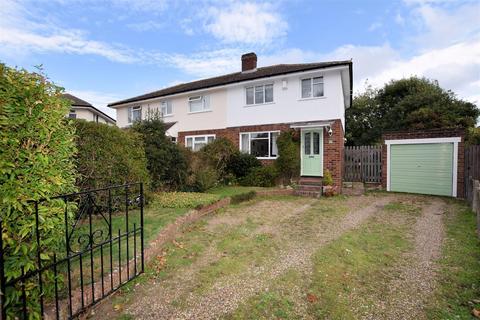 3 bedroom semi-detached house for sale - Fairway Avenue, Tilehurst, Reading