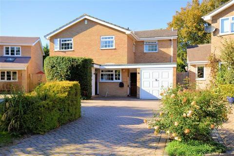 4 bedroom detached house for sale - Birchwood Close, Caversham, Reading
