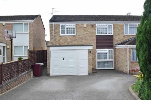 3 bedroom semi-detached house for sale - Chestnut Avenue, Caversham, Reading
