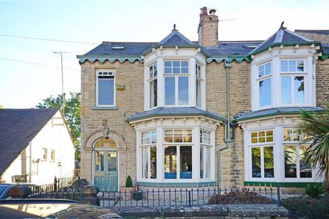 5 bedroom semi-detached house for sale - Endcliffe Terrace Road, Endcliffe, Sheffield, S11