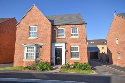 4 bedroom detached house for sale - Iron Wood Close, Edwalton, Nottingham