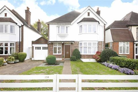 4 bedroom semi-detached house for sale - Court Lane, London