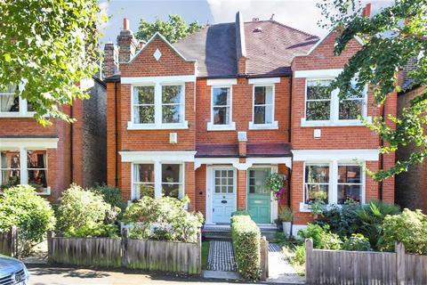 4 bedroom semi-detached house for sale - Desenfans Road, London