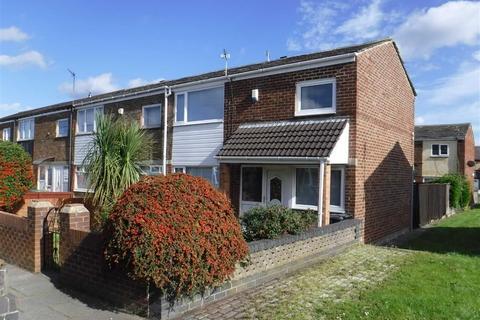 3 bedroom end of terrace house for sale - Spenser Walk, South Shields