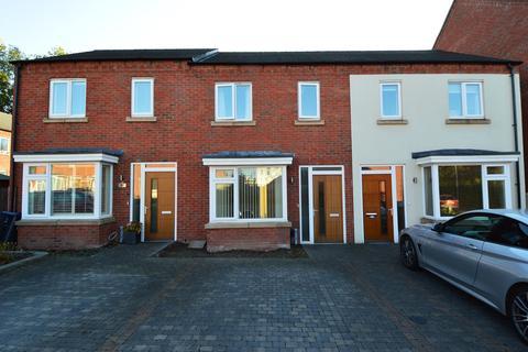 2 bedroom terraced house to rent - Cofton Park Drive, Cofton Hackett, Birmingham, B45