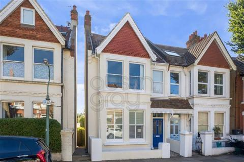 4 bedroom house for sale - Highdown Road, Hove