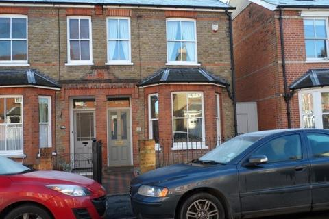 3 bedroom end of terrace house to rent - Upper Roman Road, Chelmsford, CM2