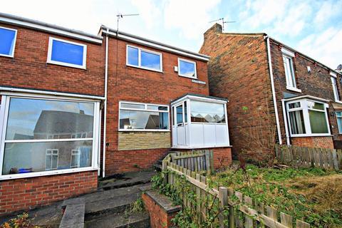 3 bedroom end of terrace house for sale - Auton Close, Bearpark, Durham