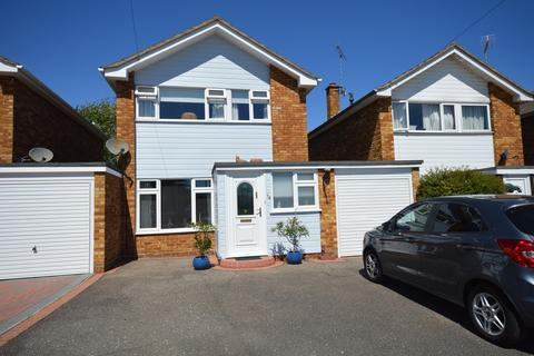 3 bedroom detached house for sale - Sunrise Avenue, Chelmsford, CM1