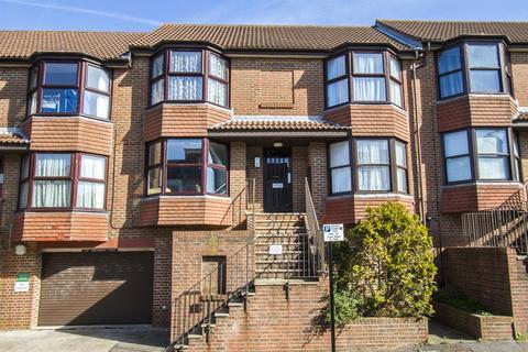 1 bedroom flat for sale - Bonchurch Road