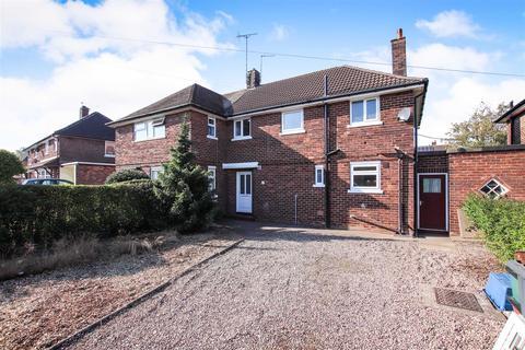 3 bedroom semi-detached house for sale - Hollins Crescent, Talke, Stoke-On-Trent, Staffs
