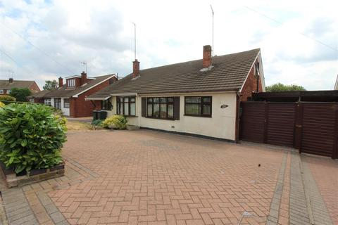 2 bedroom semi-detached bungalow for sale - Parkville Highway, Coventry