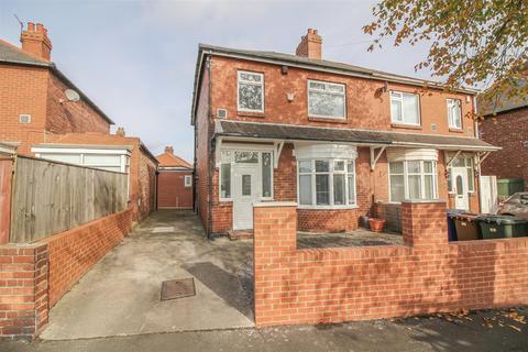 3 bedroom semi-detached house for sale - Stamfordham Road, Westerhope, Newcastle Upon Tyne