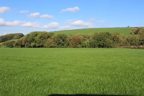 Land for sale - Ashford, Barnstaple