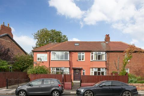 4 bedroom semi-detached house for sale - Grosvenor Road, Jesmond, Newcastle upon Tyne
