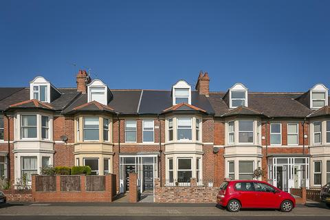 6 bedroom terraced house for sale - Church Road, Gosforth, Newcastle upon Tyne