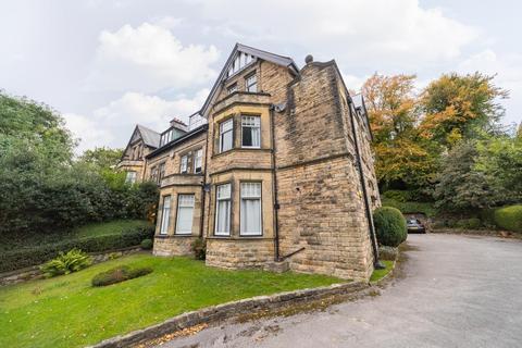1 bedroom flat for sale - Oak Park, Broomhill, Sheffield S10