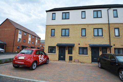 4 bedroom house to rent - Goldcrest Way, Hampton Vale, Peterborough, PE7 8PP