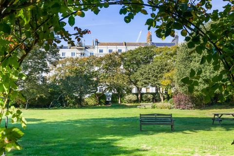 4 bedroom flat for sale - Sussex Square, Brighton