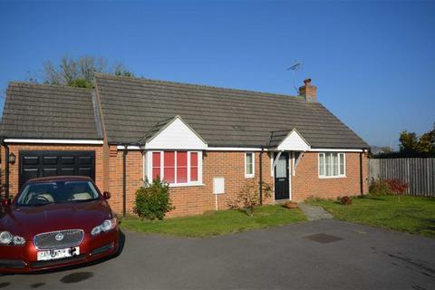 2 bedroom bungalow for sale - Naas Lane Quedgeley