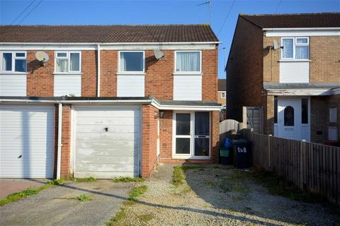 3 bedroom end of terrace house for sale - Fieldcourt Gardens Quedgeley