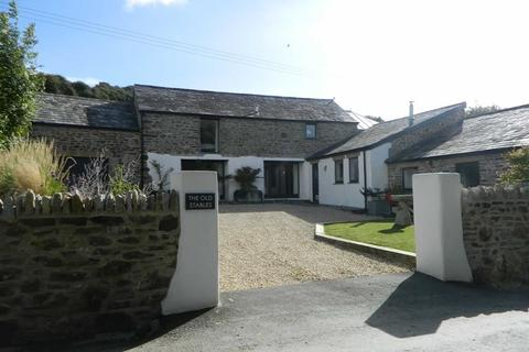 3 bedroom detached house to rent - Porth, Newquay, TR8