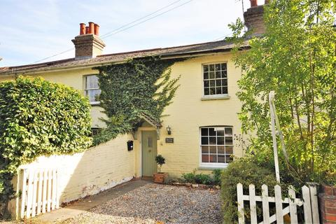 2 bedroom cottage for sale - London Road, Stanway, CO3 8LU