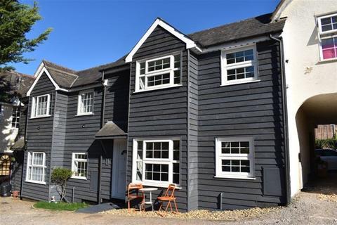 2 bedroom terraced house for sale - Bakers Court, Hockerill Street, Bishops Stortford